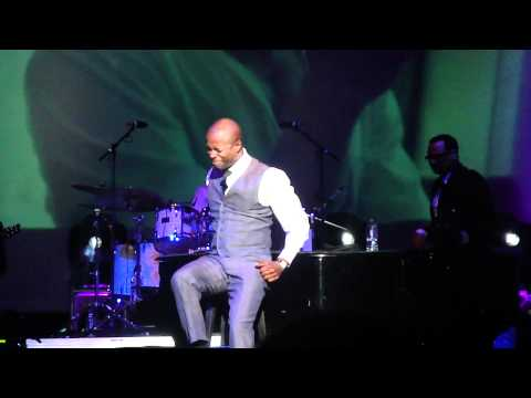 KEM LIVE In Philadelphia - Share My Life
