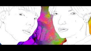 BTS방탄소년단-DNA 총몇명
