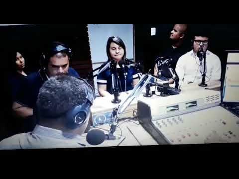"""Política: Adriana Barreto interrompe entrevista, detona prefeita """"Lili"""" em programa de rádio ao vivo (Veja Vídeo)"""