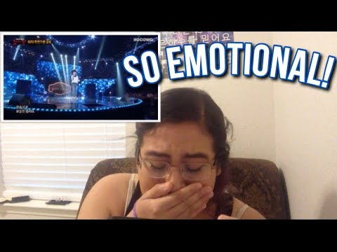 Reaction To Lee Hi - BREATHE Cover [THE KING OF MASK SINGER EP160]