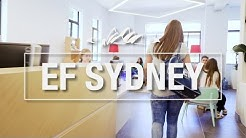 EF Sydney – Campus Tour
