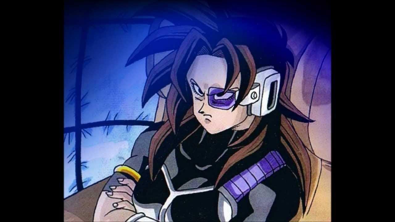 S Sharotto S Goku Mother