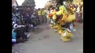 NYAU DANCE GROUP