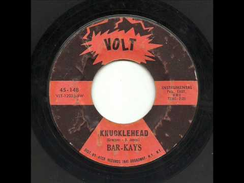 Bar-Kays - Knucklehead (Volt)
