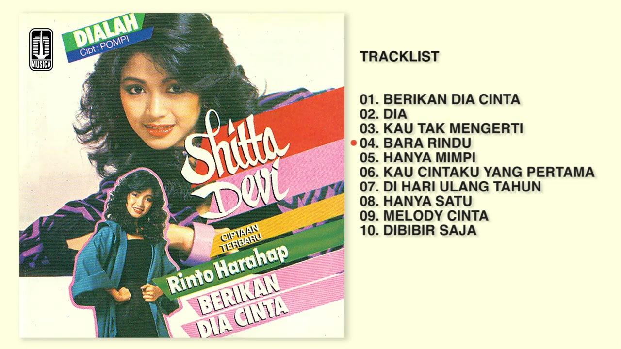 Shitta Devi - Album Berikan Dia Cinta | Audio HQ