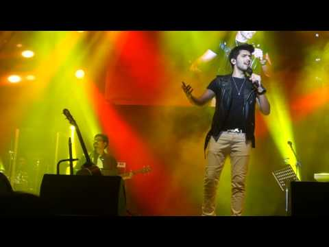 Armaan Malik Live Concert Leicester Hua Hain Aaj Pehli Baar