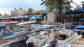 видео туристический путеводитель по Кипру