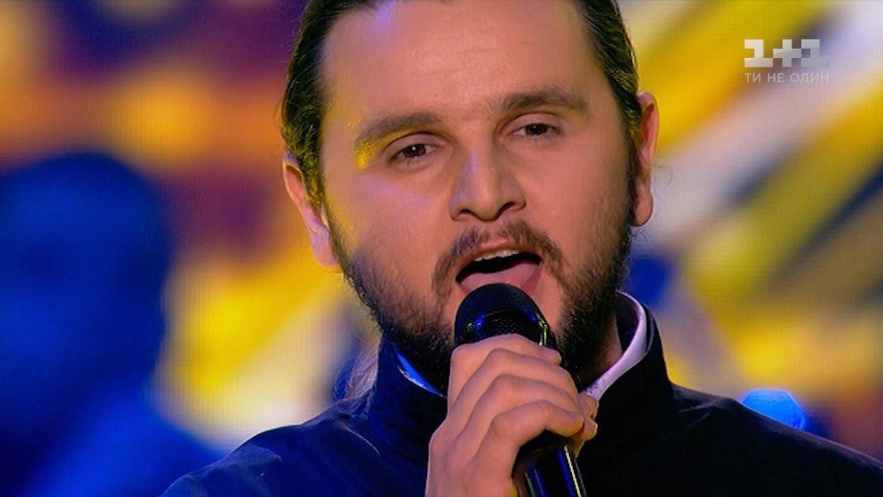 Александр Клименко – Мить – нокауты – Голос страны 7 сезон
