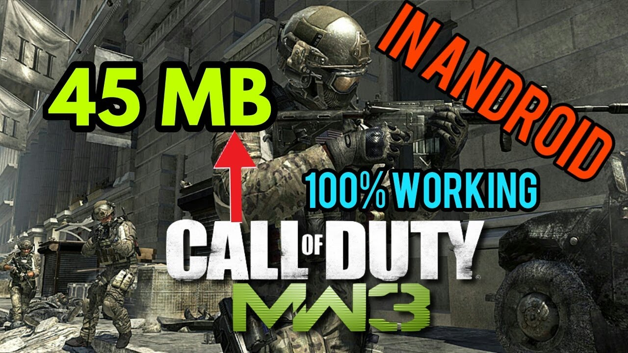 download call of duty modern warfare 3 full crack