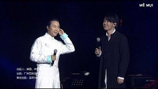 Download lagu [Vietsub LIVE] Gặp người đúng lúc - Lý Ngọc Cương & Cao Tiến (Concert 2017)