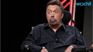 Tim Curry Gave His Blessing To Rocky Horror Remake