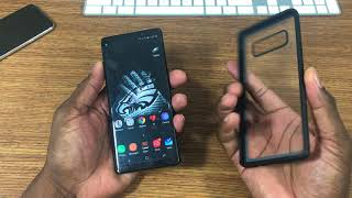 Samsung Galaxy Note 8   3 Months Later