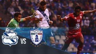 Puebla 1-1 Tuzos | J7 - Clausura 2019 - Resumen