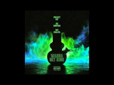 Project Pat Ft. Wiz Khalifa - Wanna Get High (Remix)