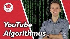 YouTube Algorithmus 2019: Der komplette Überblick