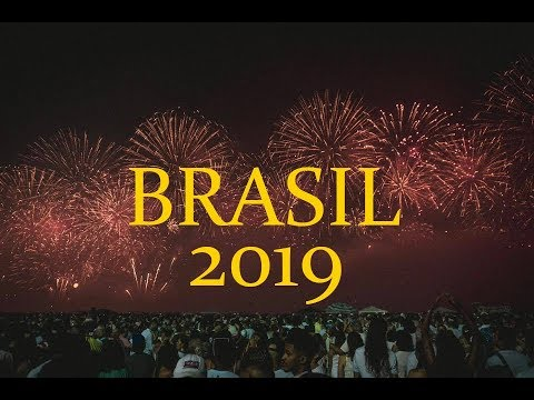 BRASIL 2019 - Welcome the New Year in Rio de Janeiro (shot with Sony a6000) // Hello BIpo