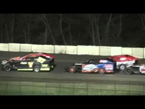 Dan Wheeler BMOD Chateau Raceway Lansing, MN 04/23/16