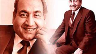 Anand-milind & bobby bose  documentary on mohd. rafi songs of unreleased film' teri nazar - part- ii