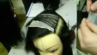 Мелирование темными прядями на темные волосы, фото, цвета, тонкими прядями, широкими, синими, рыжими, красными прядями,отзывы, видео.
