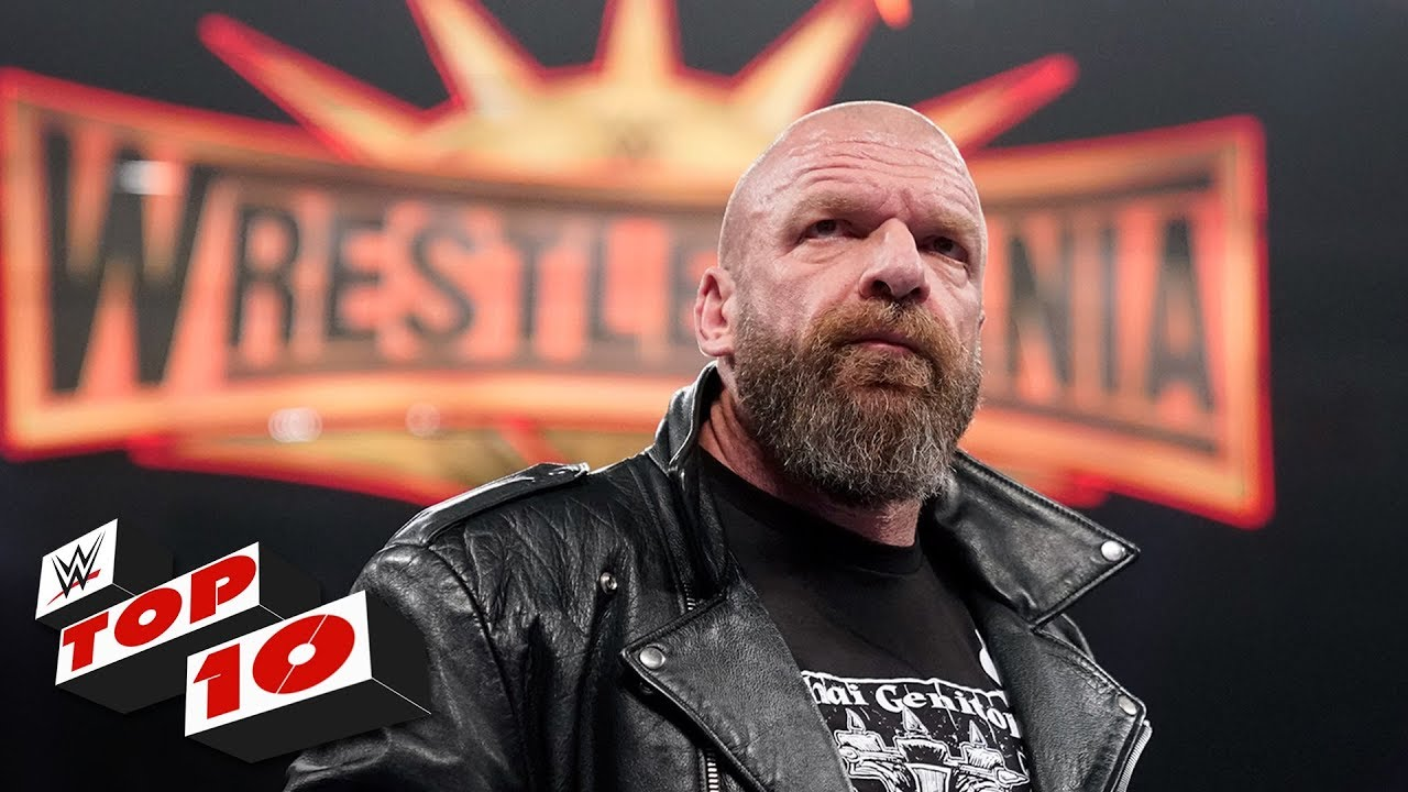 Download Top 10 Raw moments: WWE Top 10, March 11, 2019