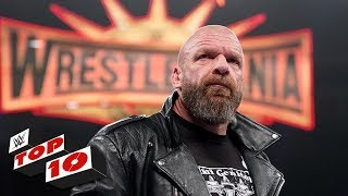 Top 10 Raw moments: WWE Top 10, March 11, 2019
