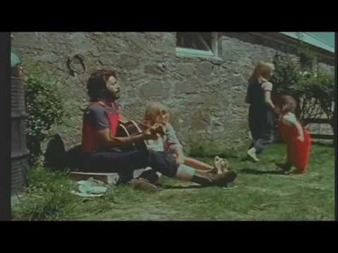 Paul & Linda McCartney - Hey Diddle [Acoustic] [High Quality]