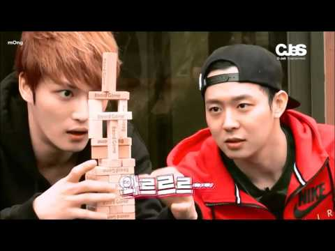 [Eng Sub] JYJ Real Variety - Fruitful Trip Episode 1 ~ 5