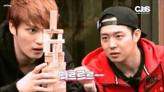 [Eng Sub] JYJ Real Variety - Fruitful Trip Episode 1 ~ 5