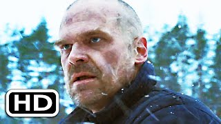 STRANGER THINGS 4 Hopper is ALIVE NEW Teaser Trailer (2020)