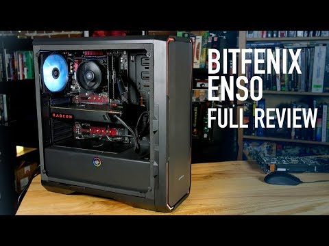 BitFenix Enso Case Review | What You Get for the Money
