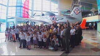 tahan tahanan at philippine air force