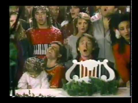 Christmas Medley - The Monkees - YouTube