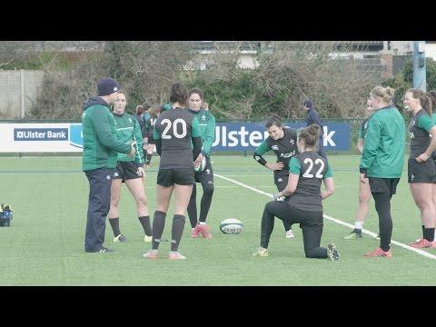 Ireland Women fuelled by team camaraderie | Women's Six Nations
