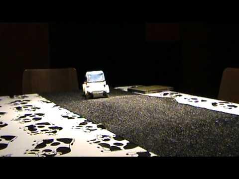 kubelwagen xmods4