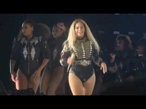 11 Beyoncé - Freakum Dress Interlude / Daddy Lessons (The Formation World Tour DVD)