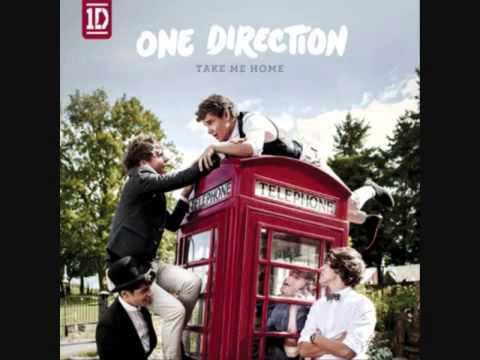 They Dont Know About Us  One Direction FROM TAKE ME HOME 2012
