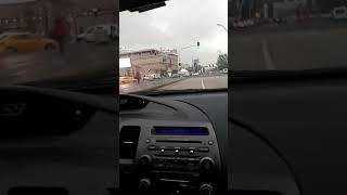 Arabada müzik 🎶 Keçiören isyannn Honda