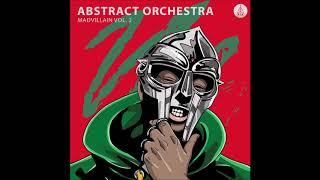 Abstract Orchestra | Madvillain Vol. 2 💿 (Full Album)