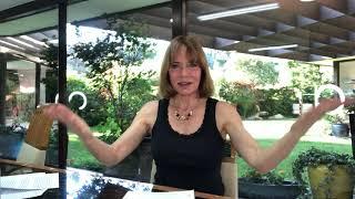Christine Blasey Ford's testimony: my take. 10/10/2018.