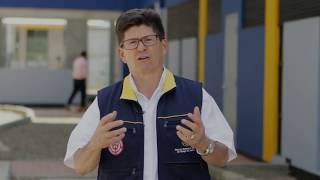 Documental Colombia Menos Vulnerable Master UNGRD (Reducción)