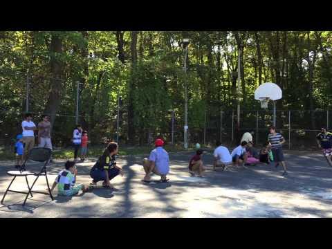 Parsippany group picnic 2014
