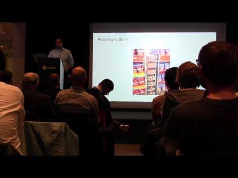 NYC ML Meetup - Putting Logs to work: Using Pattern Mining + ML