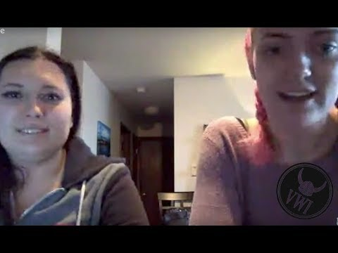 Virtual Write-In hosted by Kristina Horner