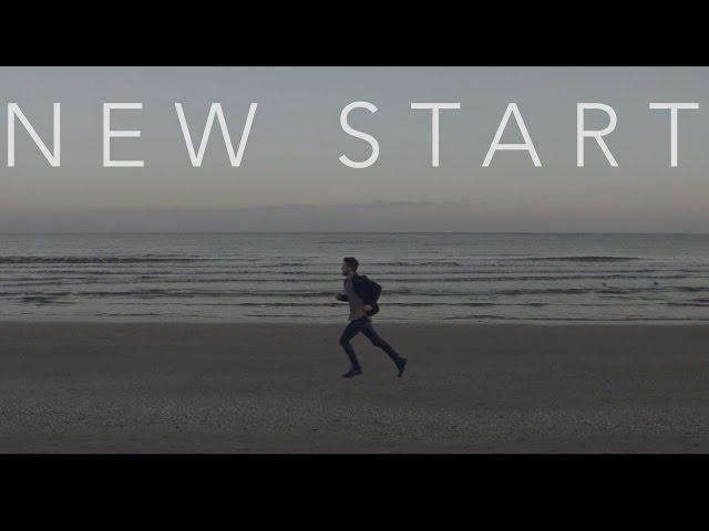 Damien McFly - New Start