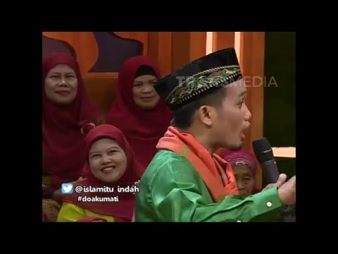 ISLAM ITU INDAH 5 DES 2015