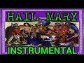 (CHOPPED INSTRUMENTAL) Makaveli - Hail Mary