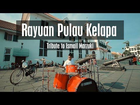 Rayuan Pulau Kelapa x Siswa Sekolah Musik Yamaha