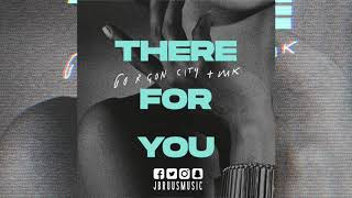 Gorgon City & MK - There for You (J Bruus Remix)