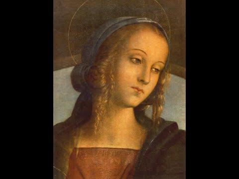 Muerte, Dormición, de la Santísima Virgen María, Revelaciones de la Beata María de Jesús de Ágreda.