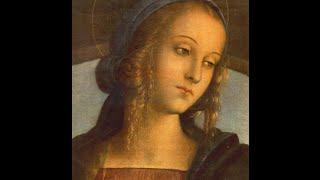 Muerte de la Santísima Virgen María, Revelaciones de la Beata María de Jesús de Ágreda.